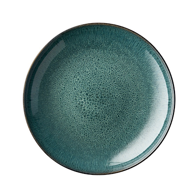 Bitz fad sort/grøn 40 cm