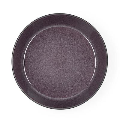 Bitz Gastro suppeskål sort/ lilla 18 cm
