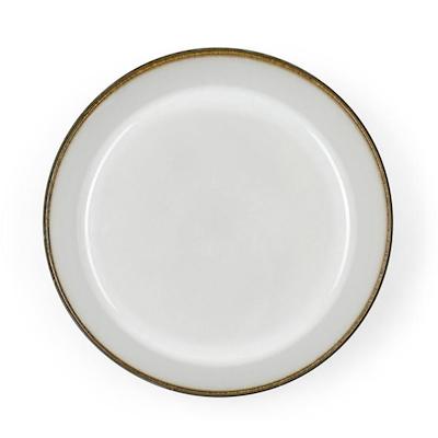 Bitz Gastro suppeskål grå/ creme 18 cm