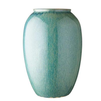 Bitz vase grøn 50 cm