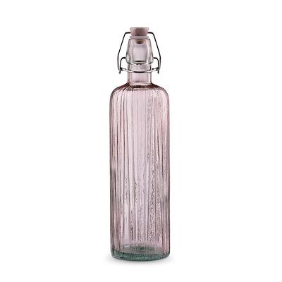 Bitz Kusintha vandflaske pink 0,75 ltr