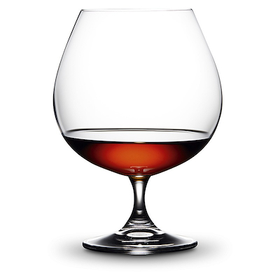 Lyngby Glas cognacglas 4 stk. 69 cl