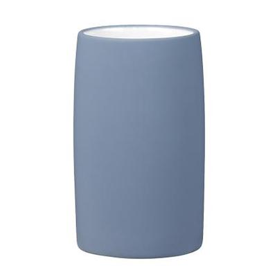 Södahl tandbørsteholder mono china blå