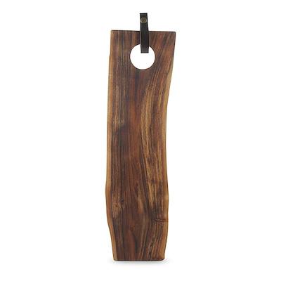 Aldente tapasbræt akacie 15x60cm