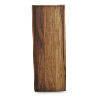 Aldente bakke akacie 15x40 cm