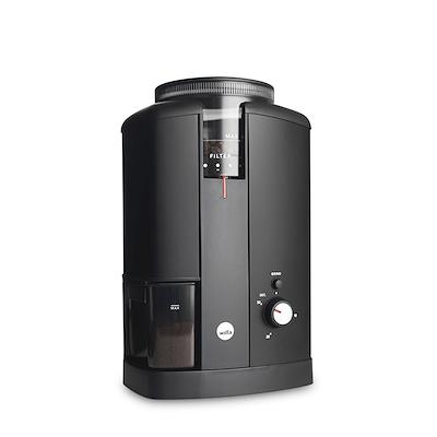 kaffekværn svart aroma sort