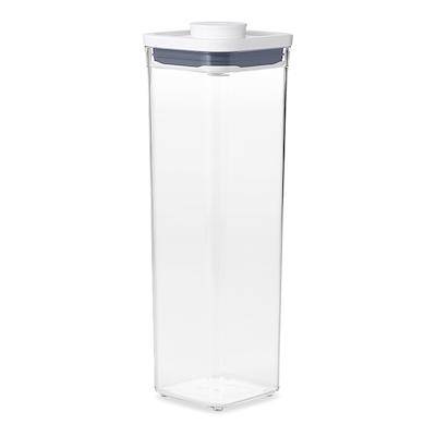 OXO pop opbevaringsboks 2,1 liter kvadratisk