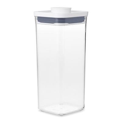 OXO Pop opbevaringsboks 1,6 liter kvadratisk