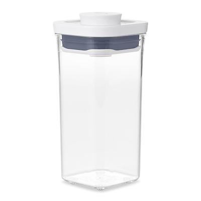 OXO Pop opbevaringsboks 0,5 liter kvadratisk