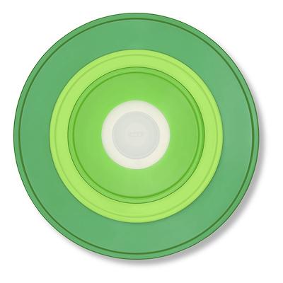 OXO silikonelåg fleksible 3 stk