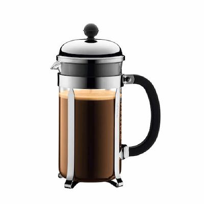 Bodum Chambord kaffebrygger 12 kopper