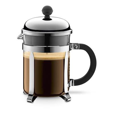 Bodum Chambord kaffebrygger 4 kopper 0,5 ltr