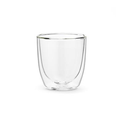 Teministeriet dobbeltvægget glas 20 cl