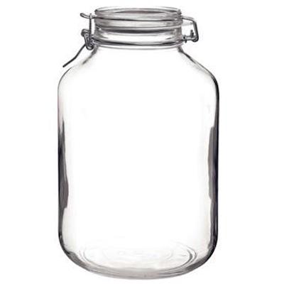Bormioli sylteglas 5 liter