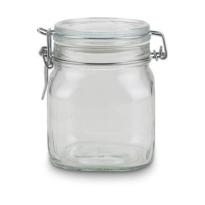 Henkogningsglas 0,75 liter