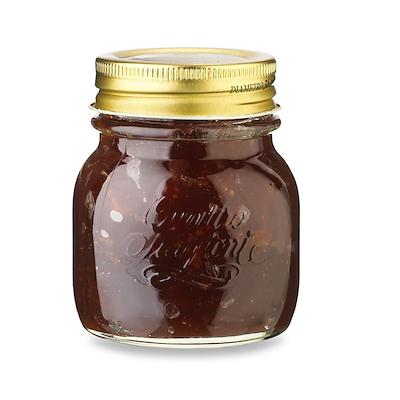 Bormioli geleglas med låg 0,15 liter