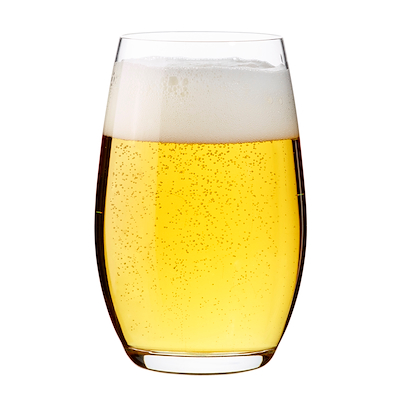 Luigi Bormioli Palace ølglas/longdrinkglas 44,5 cl