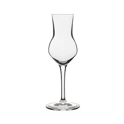 Luigi Bormioli Atelier grappaglas 8 cl