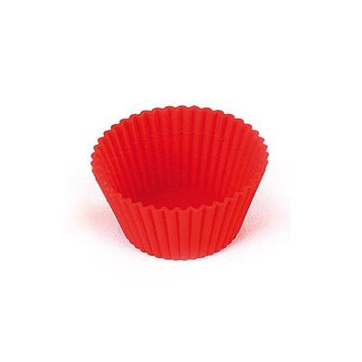 Silikomart muffin silikoneforme 6 stk