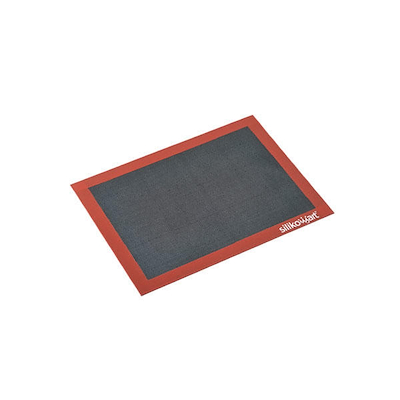 Silikomart Air mat bagemåtte 40x30 cm