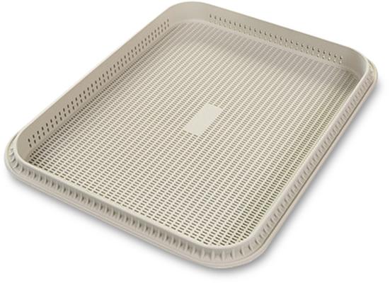 Silikomart foccacia silikoneform 34,5x26,5 cm
