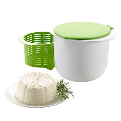 Lékué cheese maker