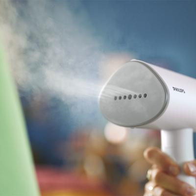 Philips Steamer 3000 sammenfoldelig 1000 watt