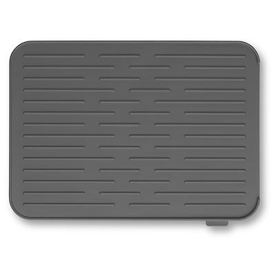 Brabantia opvaskemåtte mørk grå