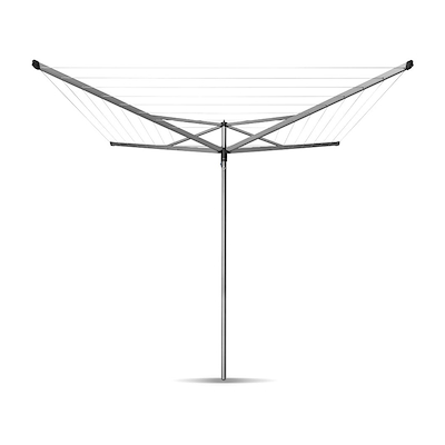 Brabantia tørrestativ 50 meter compact