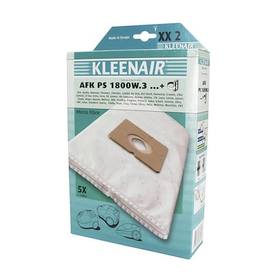 Kleenair støvsugerposer XX2 universal