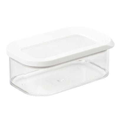 Rosti Modula opbevaringsboks 0,4 liter klar