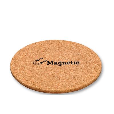 Bordskåner i kork med magnet 21 cm