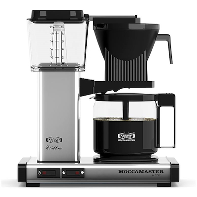 Moccamaster kaffemaskine KGB962 AO-PS