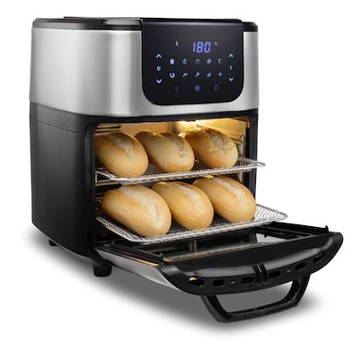 Princess Aerofryer oven Deluxe model 182070