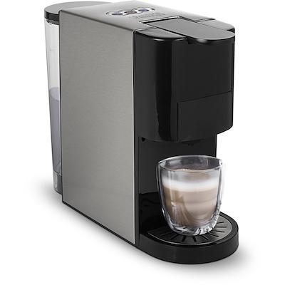 Princess Multi 4-i-1 kapsel/kaffemaskine