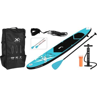SUP paddleboard XQMAX 320 blue