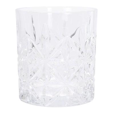 Whiskyglas 4 stk. 23 cl