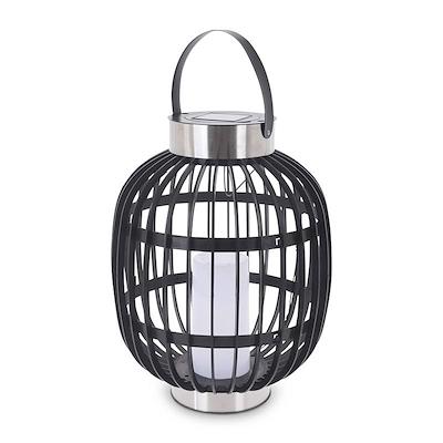 Solcellelampe lanterne 44,5 cm