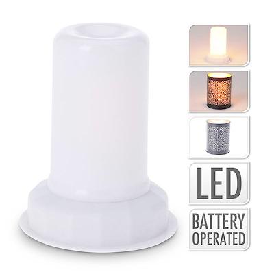 LED lys 7,5 cm