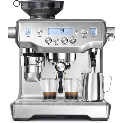 SAGE The Oracle espressomaskine BES980