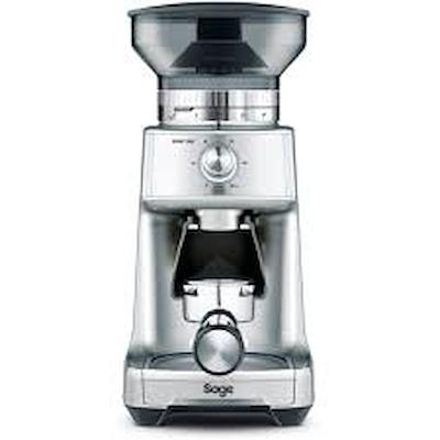 SAGE kaffekværn BCG 600 SIL