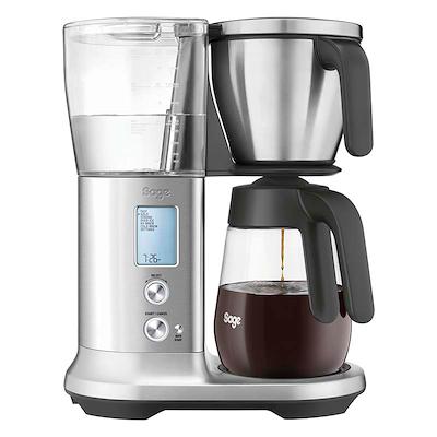 SAGE Precision Brewer kaffemaskine