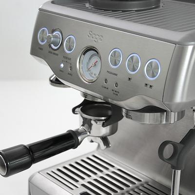 SAGE The Barista Express espressomaskine