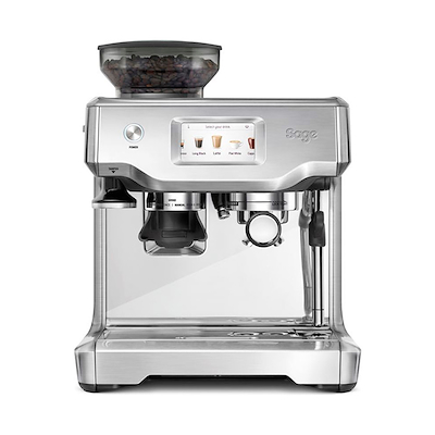 SAGE The Barista touch espressomaskine SES 880 BSS
