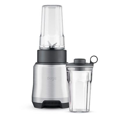 SAGE The Boss To Go smoothie maker BPB 550 BAL