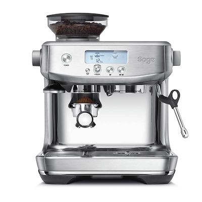 SAGE Barista Pro espressomaskine SES 878 BSS