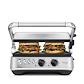 SAGE the BBQ Press&Grill bordgrill SGR 700