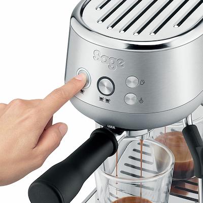 Sage The Bambino espressomaskine SES450