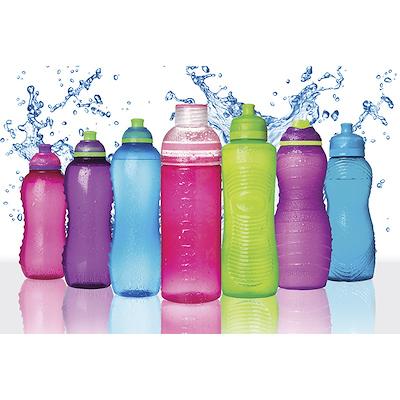 Sistema Davina drikkedunk 700 ml assorteret
