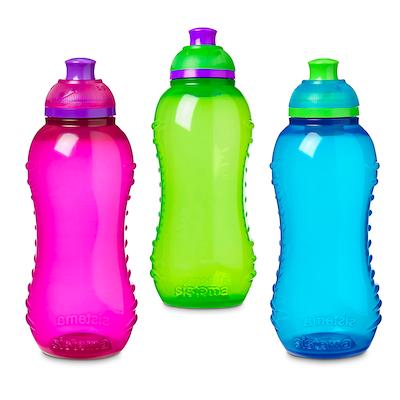 Sisteme Twist n´sip drikkedunk 460 ml assorteret